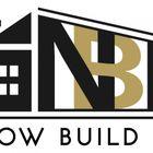 Now Build It Ltd logo