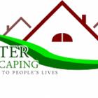 Master landscaping logo