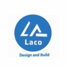 Laco Design and Build logo