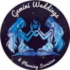 Gemini weddings & Planning Services logo