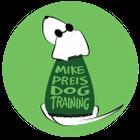 Mike Preis Dog Training logo