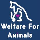 Welfare For Animals logo