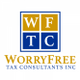 Worry Free Tax Consultants Inc logo