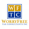 Worry Free Tax Consultants Inc profile image