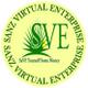 Sanz Virtual Enterprise logo