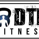 DTL Fitness Derek Bostic logo