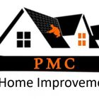 Pmc Home Improvements Leinster logo