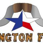 Arlington Fence logo