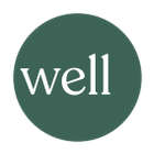 We Are Well logo