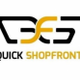 Quick Shopfront logo