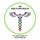 Om Health and Wealth logo