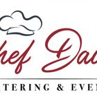 Chef Dave's Catering & Event Services logo