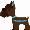 Pawgeous Mobile Dog Grooming profile image