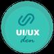 UIUXDen logo