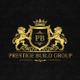Prestige build group logo