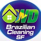 WD Brazilian Cleaning SF logo