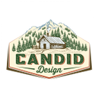 Candid Home Design logo