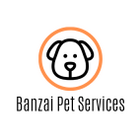 Banzai Pet Services logo