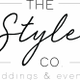 The Style Co. Weddings & Events logo