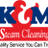 K&M Steam Cleaning Inc profile image