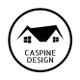Caspine Design logo