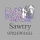 Em's Dog walking and pet care Sawtry  logo