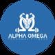 Alpha Omega Personal Fitness logo