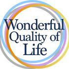 Wonderful Quality of Life logo