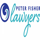 Peter Fisher Lawyers logo