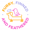 Furry, Finned and Feathered profile image