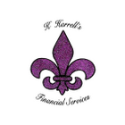 K Harrell's Financial Services logo
