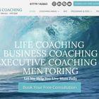 Jo Shrimpton Coaching & Mentoring logo