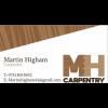 M.h carpentry profile image