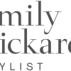 Emily Rickard Design profile image