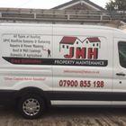 Jmh property maintenance logo