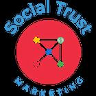 Social Trust Marketing logo