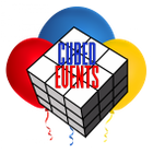 Cubed Events logo