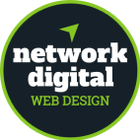 Network Digital Web Design logo