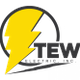 Tew Electric Inc. logo