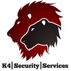 K4 SECURITY SERVICES logo