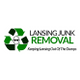 Lansing Junk Removal logo