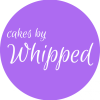 Cakes by Whipped profile image