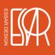 Essar Design logo