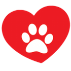 Paw Print Pet Sitting & Dog Walking logo
