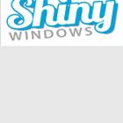 Mr shiny windows logo