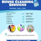 Spotlesscleaning24 services logo