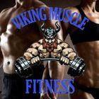 Viking Muscle Fitness logo