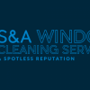 S&A window cleaning services profile image