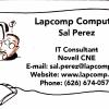 Lapcomp Computers profile image
