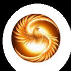 Erin Gaulding - Vision + Fire Coaching logo